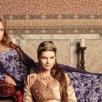 Михримах Султан - красивые фото 30