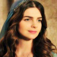 Михримах Султан - красивые фото 1