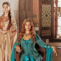 Михримах Султан - красивые фото 31