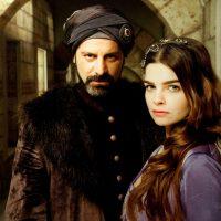 Михримах Султан - красивые фото 12