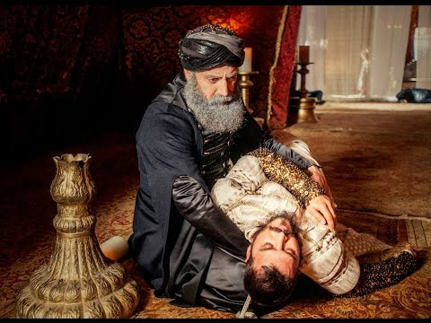 История жизни Махидевран Султан 10