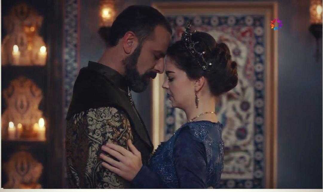 Михримах Султан - реальная история жизни 3