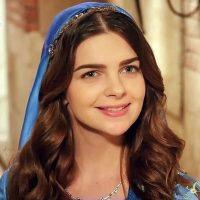 Михримах Султан - красивые фото 17