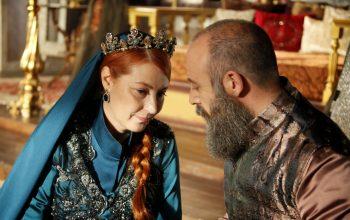 Отношения Хюррем и султана Сулеймана. Судьбы их детей 2