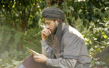 Ташлыджалы - за что его прогнал Сулейман 2