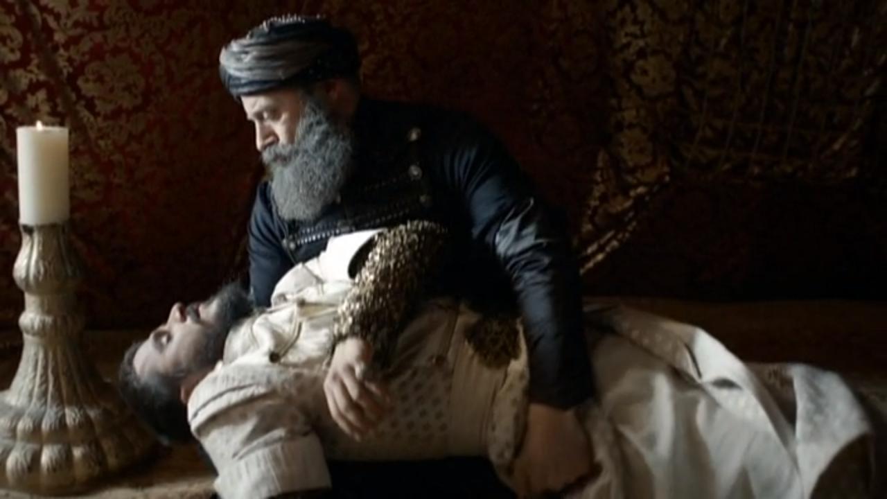Шехзаде Мустафа и его последнее письмо Сулейману 1