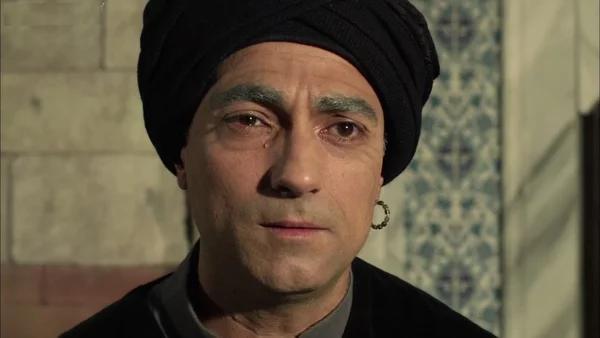 Селим Байрактар - биография и личная жизнь актёра 7
