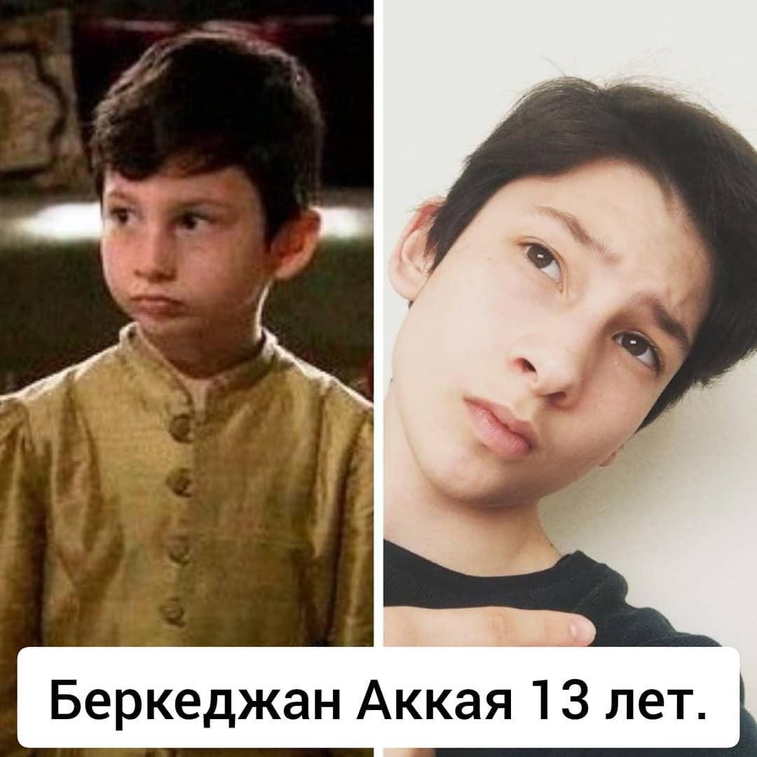 Великолепный Век дети, как они выглядят сейчас? 3