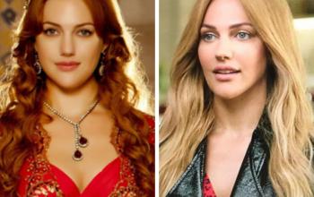 Великолепный век актеры: Как они выглядят сегодня? 5