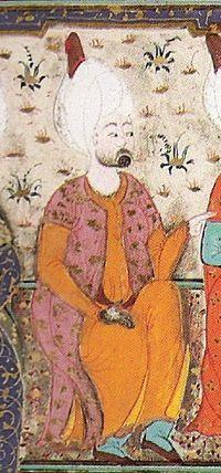 Рустем-паша Великий визирь - реальная биография 5