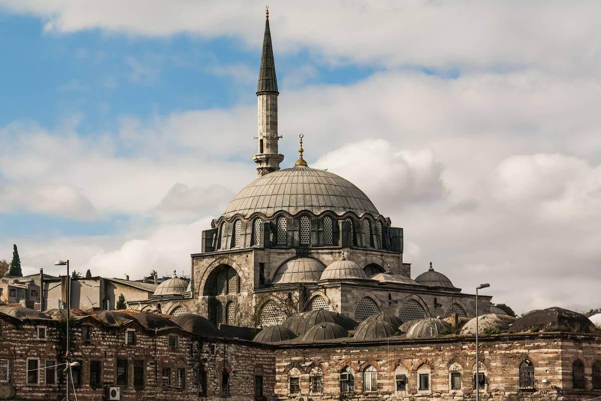 Рустем-паша Великий визирь - реальная биография 9