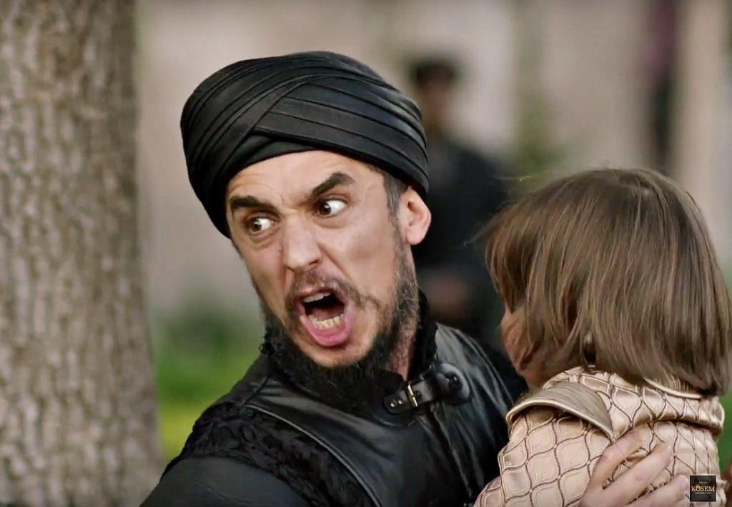 Султан Мехмед IV Авджи (Охотник). Биография 5