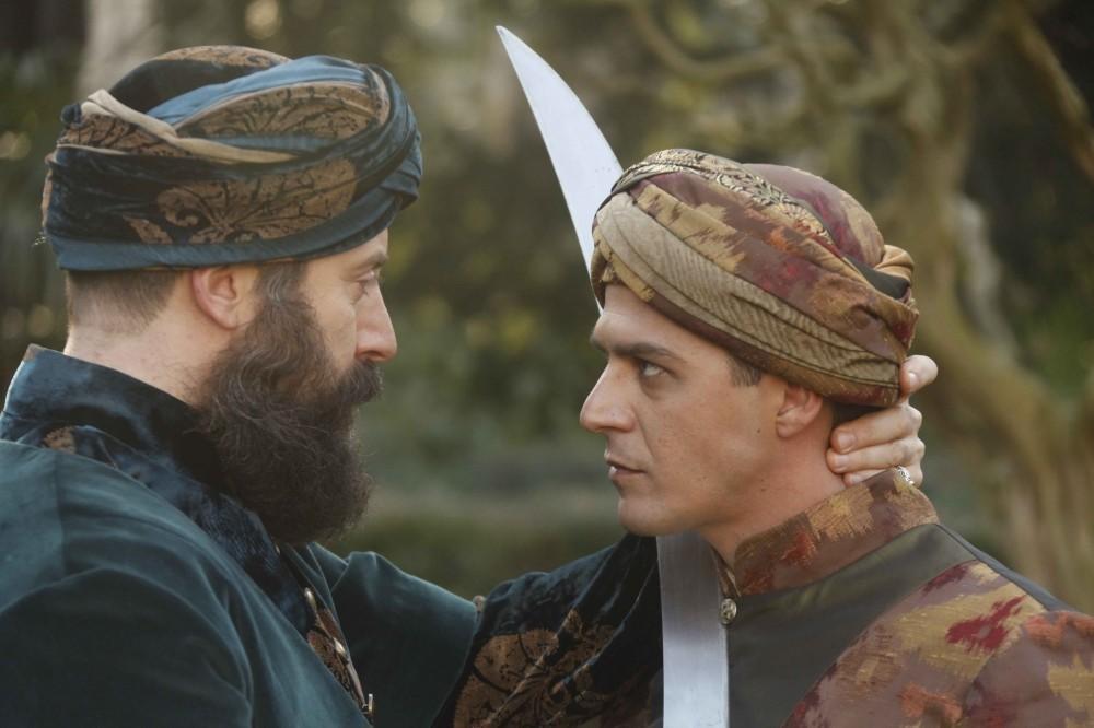 Шехзаде Мустафа - сын Сулеймана и Махидевран - биография 6