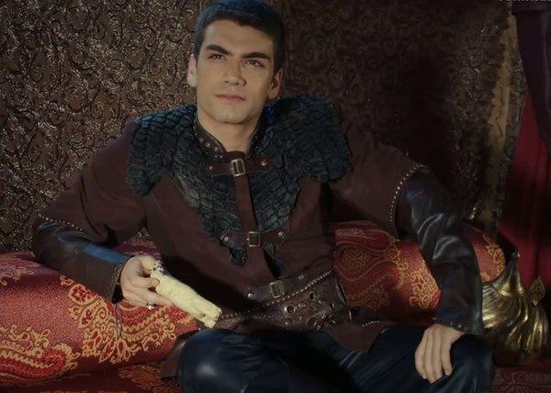Шехзаде Мехмет - сын Сулеймана и Хюррем - биография ...