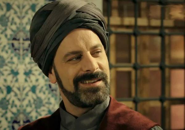 Рустем-паша Великий визирь - реальная биография 6