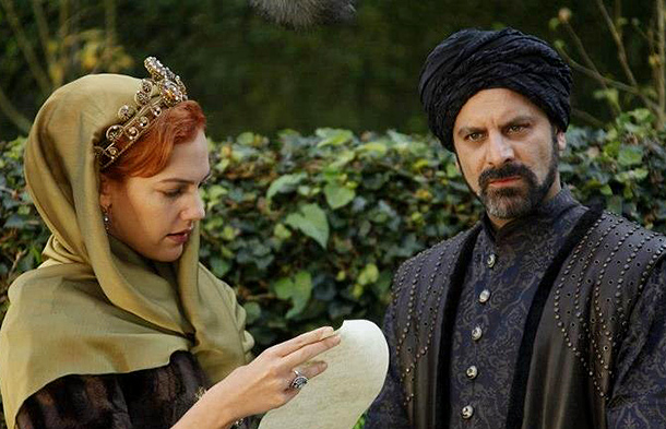 Рустем-паша Великий визирь - реальная биография 3