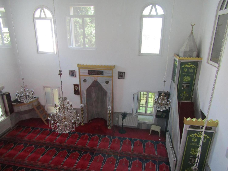 Мечеть Гюльфем Хатун