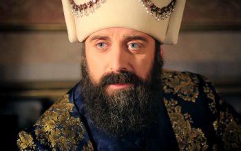 Про Султана Сулеймана Великолепного: какой по настоящему у него был характер 9