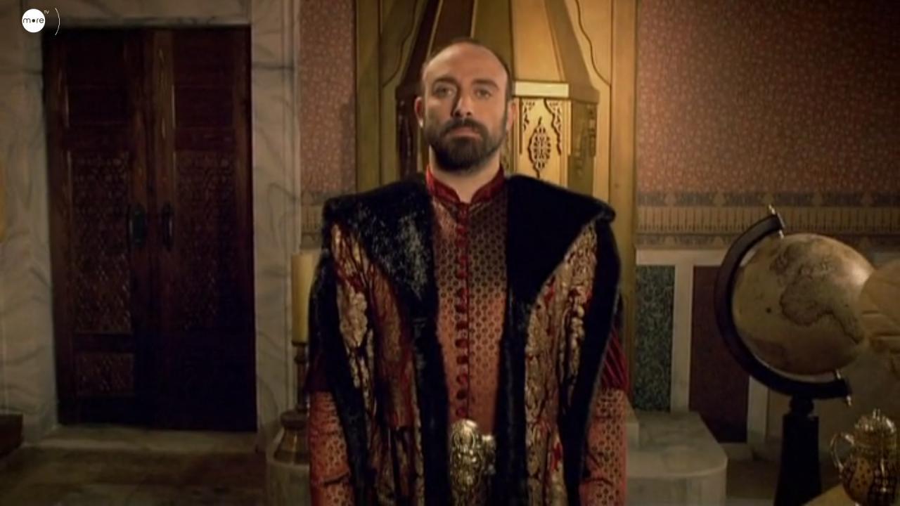 Про Султана Сулеймана Великолепного: какой по настоящему у него был характер