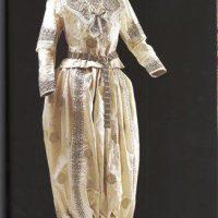 Женская османская одежда