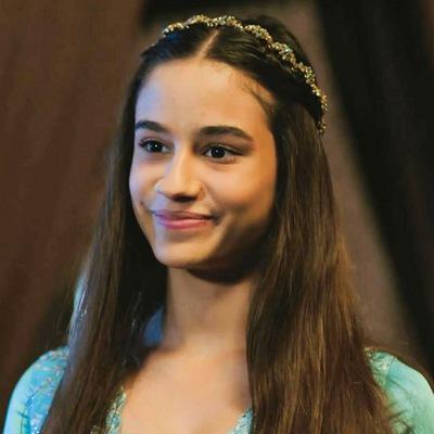 Айше-султан, дочьАхмеда I и Кёсем-султанАхмеда