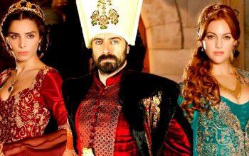 Почему османские султаны перестали жениться