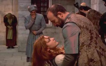 Какой была первая встреча Сулеймана и Хюррем