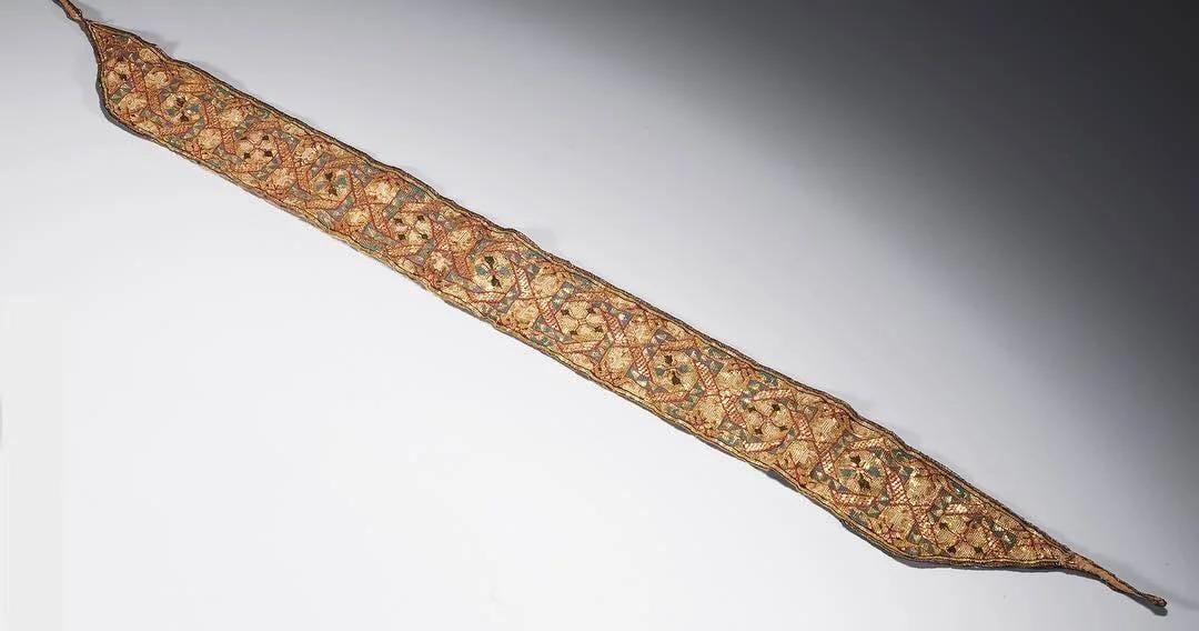 Личные вещи Хюррем-султан сохранившиеся до наших дней
