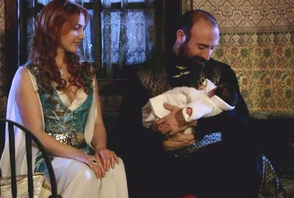 Тайны гарема: почему наложницы мечтали родить султану сына 1