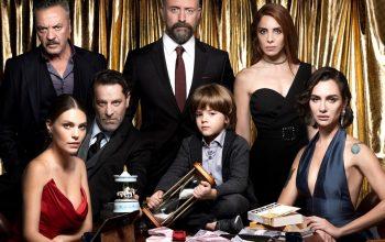 В Турции будут снимать продолжение сериала с Халитом Эргенч