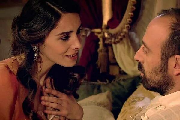 По каким правилам жили жёны султана