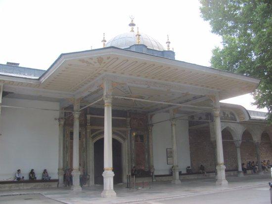 Дворец Топкапы – главный музей Стамбула 4