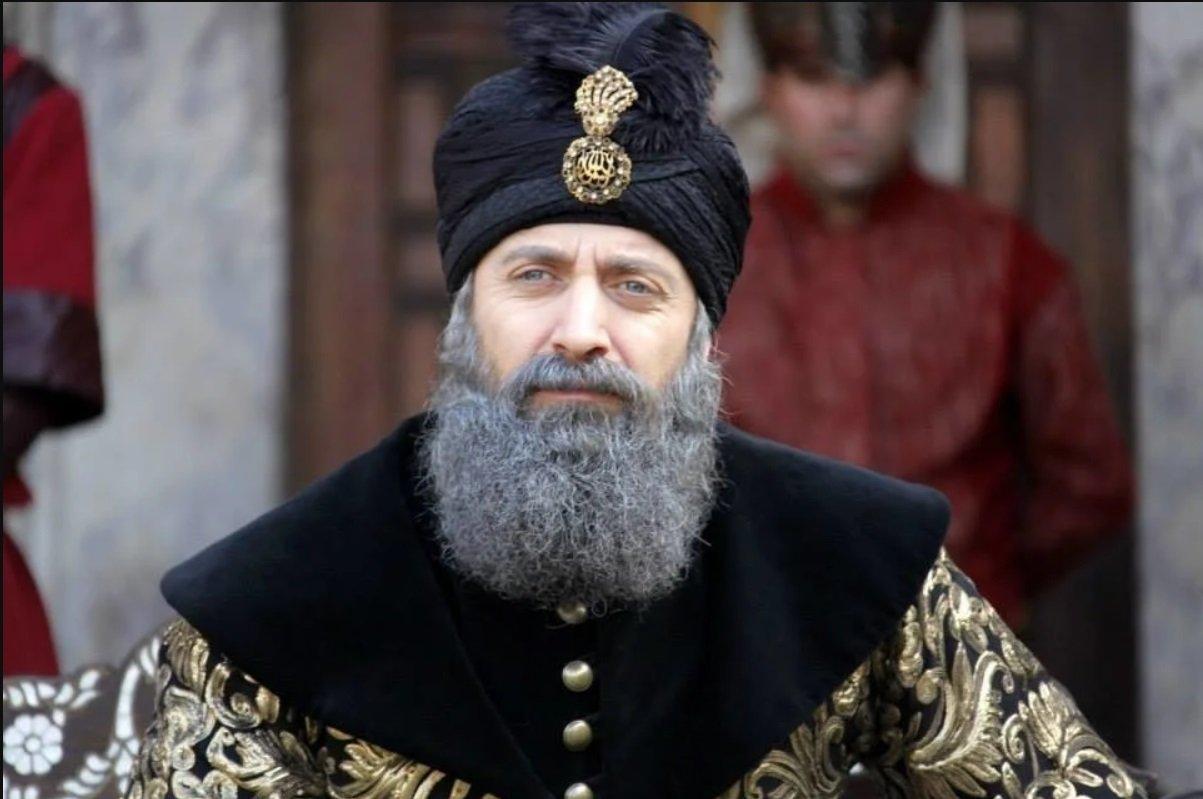 Где спрятали сердце Султана Сулеймана