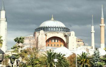 Дворец Топкапы – главный музей Стамбула 7