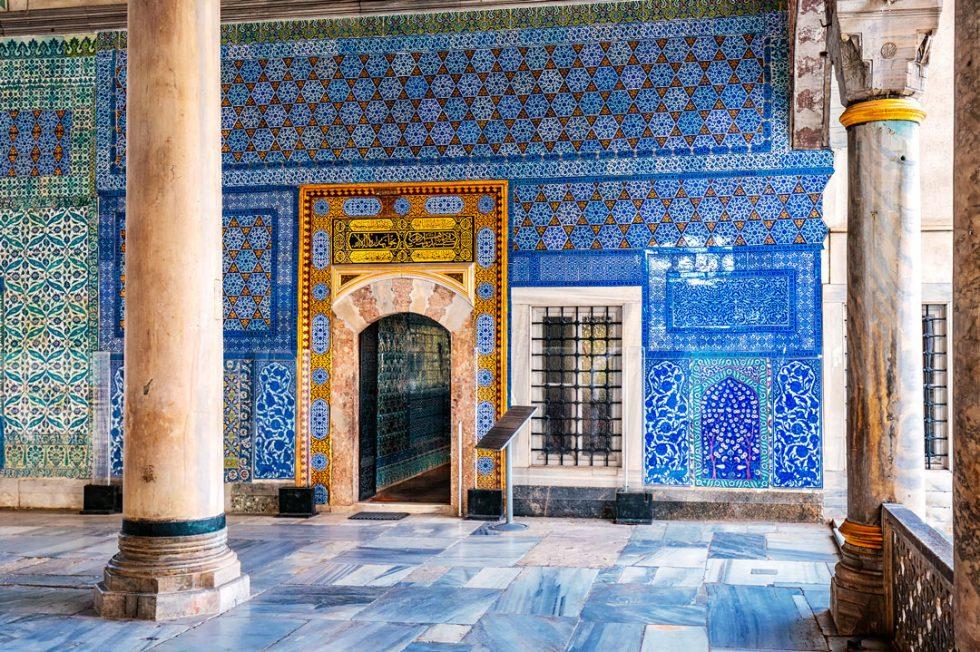 Дворец Топкапы – главный музей Стамбула 2