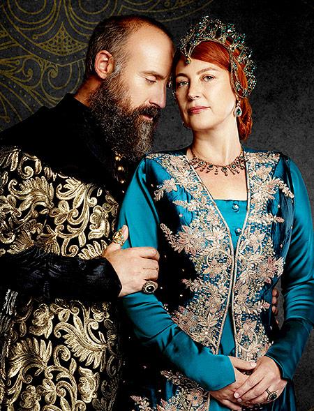 Как жил Султан Сулейман после смерти Хюррем