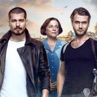 Турецкий сериал «Внутри» (2016-2017) 19