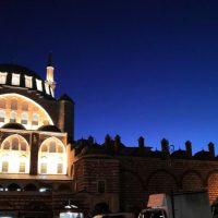 Мечеть Михримах султан в Эдирнекапы 5