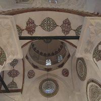 Мечеть Михримах султан в Эдирнекапы 23