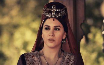 Валиде Айше Хафса Султан и её печальная жизнь 1
